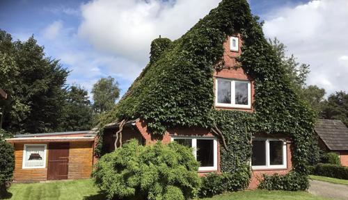 """Ferienhaus """"Haus Gerda"""" in Stadum"""
