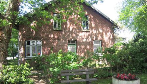 "Ferienhaus ""Haus Hanna"" in Holzacker"