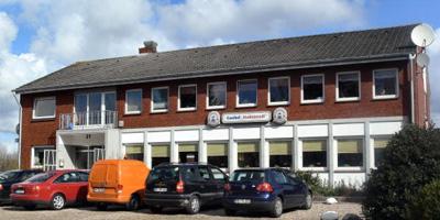 Gasthof Stadumwadt