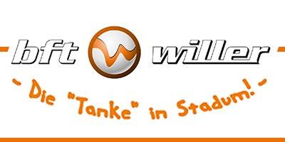bft-Willer Tankstelle Stadum