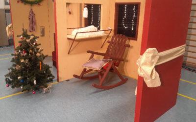 Neues aus der Schule – Theaterbesuch in der Grundschule
